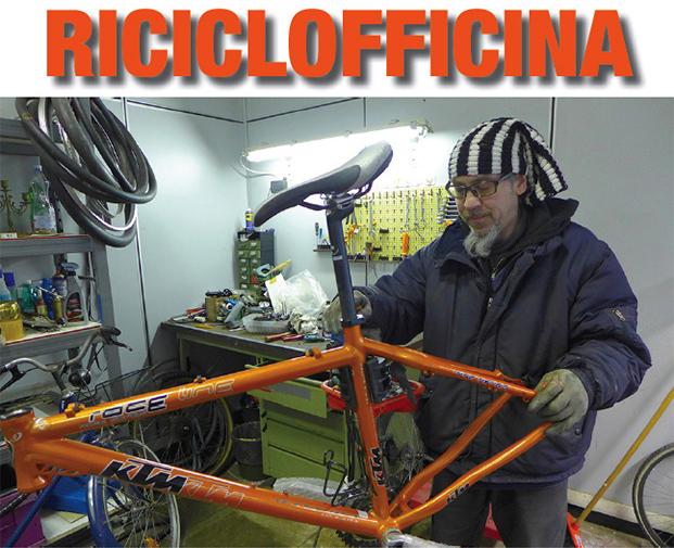 1 ciclofficina 621
