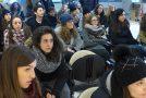 PER UNA TRACCIA DI LIBERTA': L'INCONTRO CON STUDENTI  DEL POLITECNICO E IL GRUPPO DELLA TRASGRESSIONE
