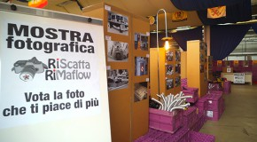 CONCORSO FOTOGRAFICO RISCATTA RIMAFLOW/PREMIAZIONI