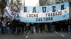 Appello internazionale: Salviamo l'Hotel Bauen recuperato di Buenos Aires !