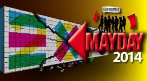 1°Maggio ore14 Piazza 24 maggio – Milano