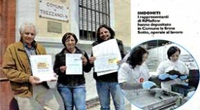 """""""IL GIORNO"""": CINQUECENTO FIRME PER LA RIMAFLOW"""