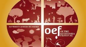 TRENTO: FESTIVAL OLTRECONOMIA – 31 maggio, 1 e 2 giugno