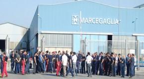 Sosteniamo la lotta dei lavoratori marcegaglia