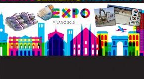 GRANDI OPERE E MEGAEVENTI: LIBERIAMOCENE 11-12 ottobre 2014 milano