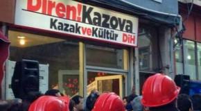 12 settembre RIMAFLOW: incontro con i lavoratori KAZOVA e cena di autofinanziamento