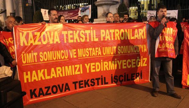 kazova-iscileri