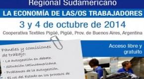 Solidaridad Sudamericana con Rimaflow