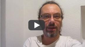 Dario Azzelini sostiene Rimaflow