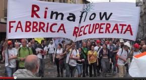 Rimaflow vuole vivere! Appello internazionale: ADERISCI!!!