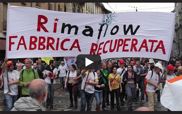 foto per video Rimaflow