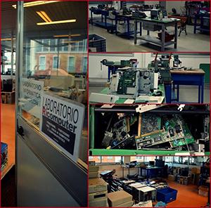rimaflow laboratori  300 Ok