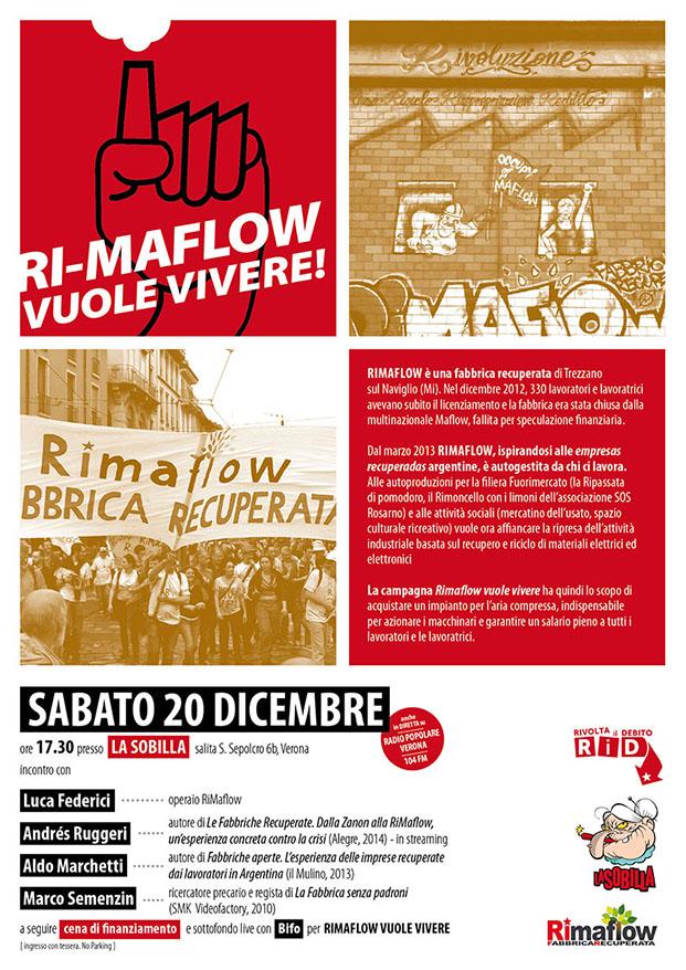 rimaflow sobilla locandina 621