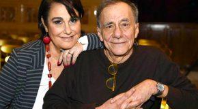 Roberto Vecchioni e Daria Colombo sottoscrivono l'appello per RIMAFLOW