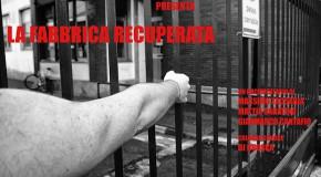 SABATO 18 aprile ORE 17 PROIEZIONE FILM DOCUMENTARIO  SU RIMAFLOW