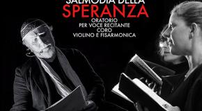 """VENERDI' 28 SETTEMBRE: SERATA PER """"RIMAFLOW VIVRà"""" CON MONI OVADIA E LA SCUOLA DI MUSICA ANTONIA POZZI"""