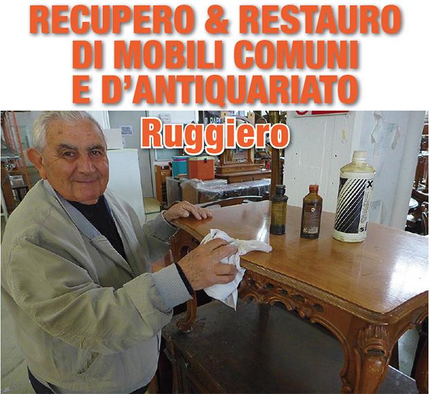 RESTAURO RUGGIERO 621 1