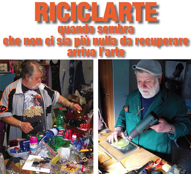 RICICLARTE 1 BIS 621