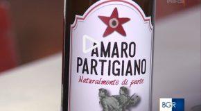 AMARO PARTIGIANO E LA CITTADELLA DELL'ARTIGIANATO SU RAI REGIONE