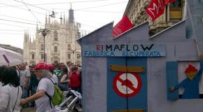 MAYDAY – No EXPO:  appuntamento il primo maggio ore 13,30 Piazza S. Eustorgio