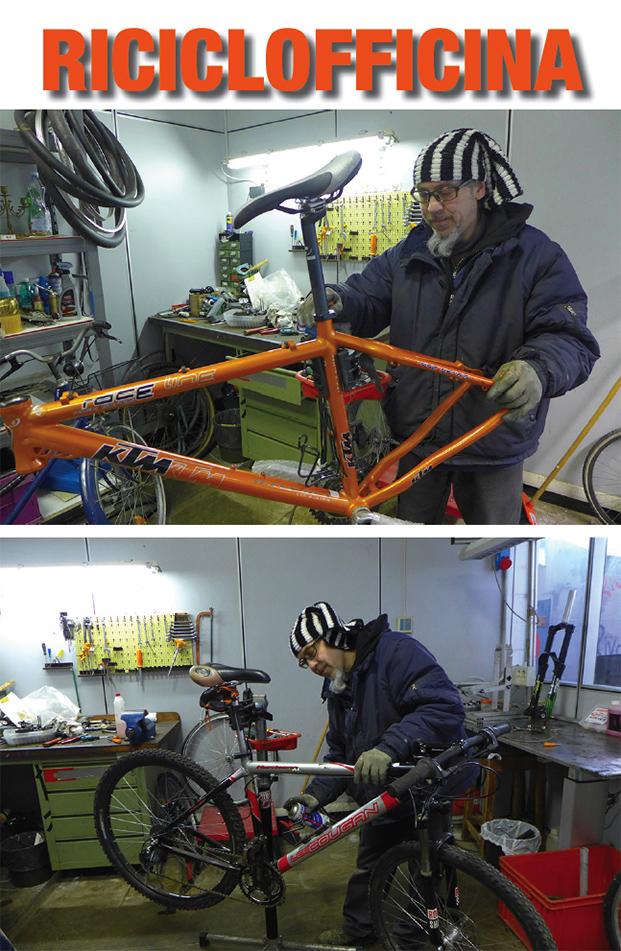 ciclofficina 621