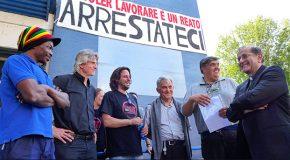"""L'ARTICOLO DI """"REPUBBLICA"""" sull'incontro DELL'ARCIVESCO DELPINI CON RIMAFLOW"""
