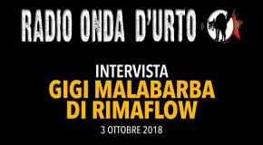 RIMAFLOW VIVRA': LO STATO DELLE COSE…