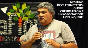 L'INTERVENTO DI DON MASSIMO MAPELLI ALL'ASSEMBLEA DI RIMAFLOW