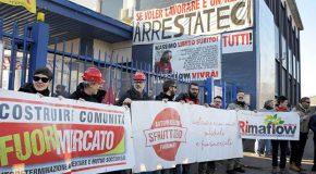 Ataque a la autogestión en Italia – EL DELITO DEL TRABAJO AUTOGESTIONADO
