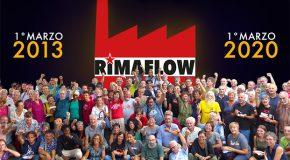 RiMAFLOW: 2013-2020/sette anni di lotta e di lavoro