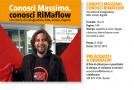 """UN LIBRO PER SOSTENERE LA CAMPAGNA """"MASSIMO LIBERO!  RIMAFLOW VIVRA'!"""