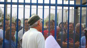 Giornale dei  Navigli: Sfratto lavoratori RiMAflow, Unicredit rivuole l'area