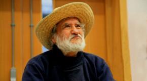 sabato 2 maggio Rimaflow incontra il leader contadino peruviano Hugo Blanco
