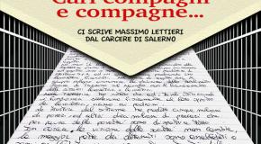 Massimo Lettieri ci scrive dal carcere