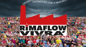 VOGLIONO CANCELLARE RIMAFLOW: il 28 NOVEMBRE TUTTI e TUTTE CONTRO LO SGOMBERO!