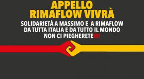 APPELLO RIMAFLOW VIVRA': FIRME PERVENUTE