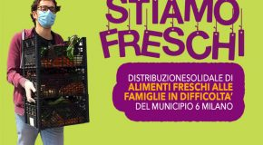 Il contributo di RiMaflow-Fuorimercato per le famiglie prive di reddito