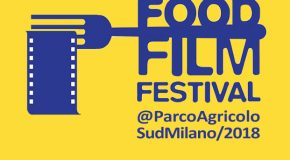 Il 20 febbraio INIZIA il FOOD FILM FESTIVAL- IL 25 approda a RiMAfLOW