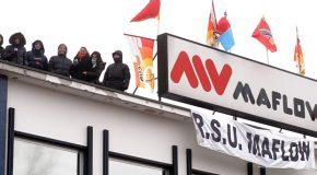 Svolta nel processo MAFLOW: i lavoratori ammessi come parte civile