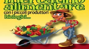 Rimaflow: ogni sabato MERCATINO alimentare