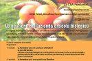 corso sulla gestione dell'azienda orticola biologica