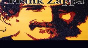 sabato 11 aprile ore 21: tributo a Frank Zappa con A-Material band