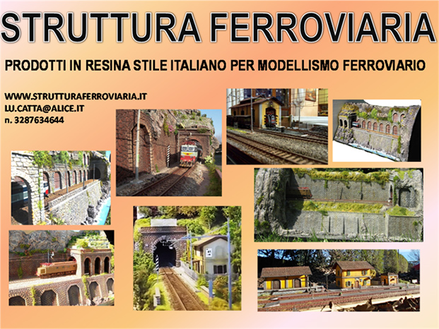 struttura ferroviaria 621